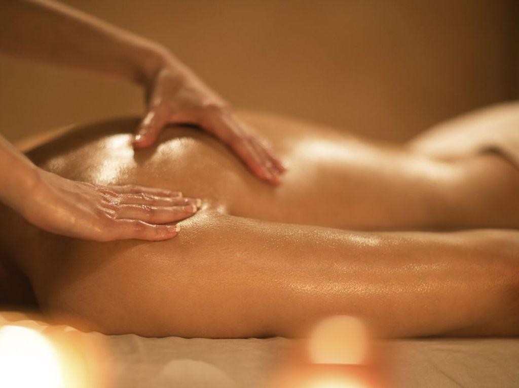 Смотреть видео онлайн массаж члена